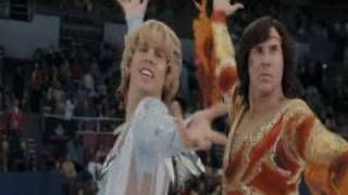 Fun on the Ice - Blades of glory