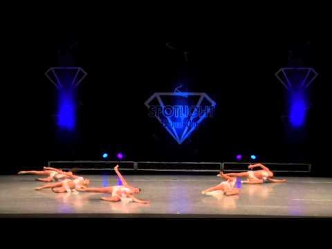 STAY - Xtreme Force Dance Company [San Jose, CA 2]