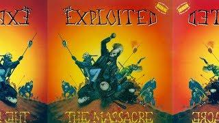 "The Exploited's ""Sick Bastard"" Rocksmith Bass Cover"