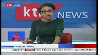 Kenya loses chan: CAF throws out Kenyan bid
