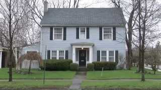 preview picture of video 'Home For Sale Near Fort Drum: 195 Thompson Blvd. Watertown NY'