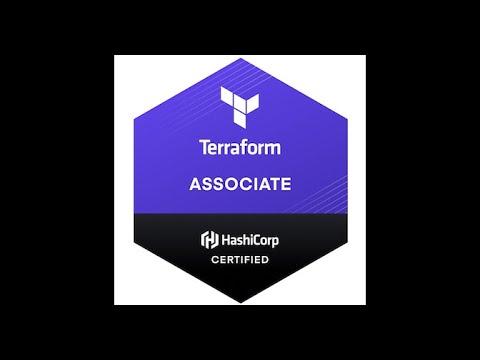 Terraform Associate Certification Exam -infrastructureascode ...