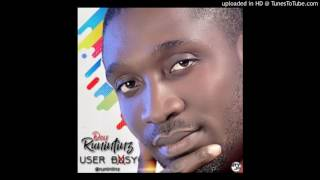 Don Runintinz – User Busy (OFFICIAL AUDIO 2017)