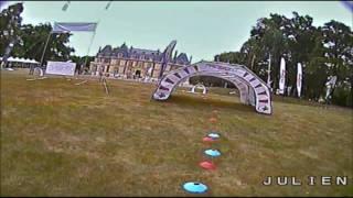 Fpv Race 28 ( Kraken BoltRC 5 inch) DVR