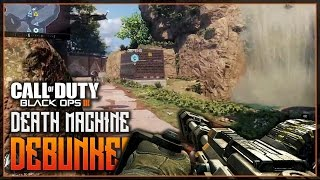 How To Get The Death Machine In Black Ops 3 Nightmares 免费在线