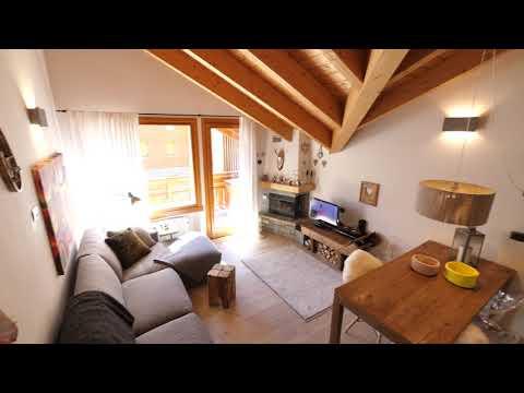 Video - Chalet Cadore - Baradello Aprica