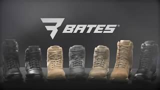 Bates Raide Ta...