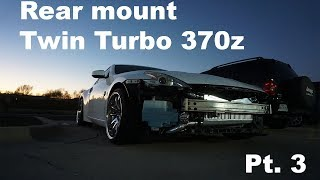 Z1 broke a 370Z NA horsepower record   +100HP - Thủ thuật máy tính