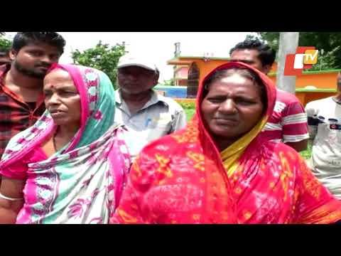 Pradhan Mantri Awas Yojana Irregularities Surface In Kendrapara