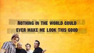 Bowling For Soup - Trucker Hat (w/lyrics)