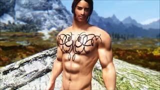 Skyrim: Tattoos