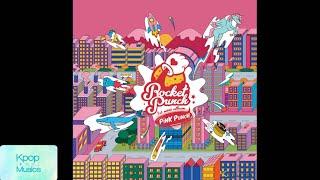 Rocket Punch (로켓펀치) - Do Something (신을 넘어)('The 1st Mini Album'[Pink Punch])