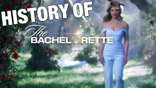 The Bachelorette History of Hannah Brown