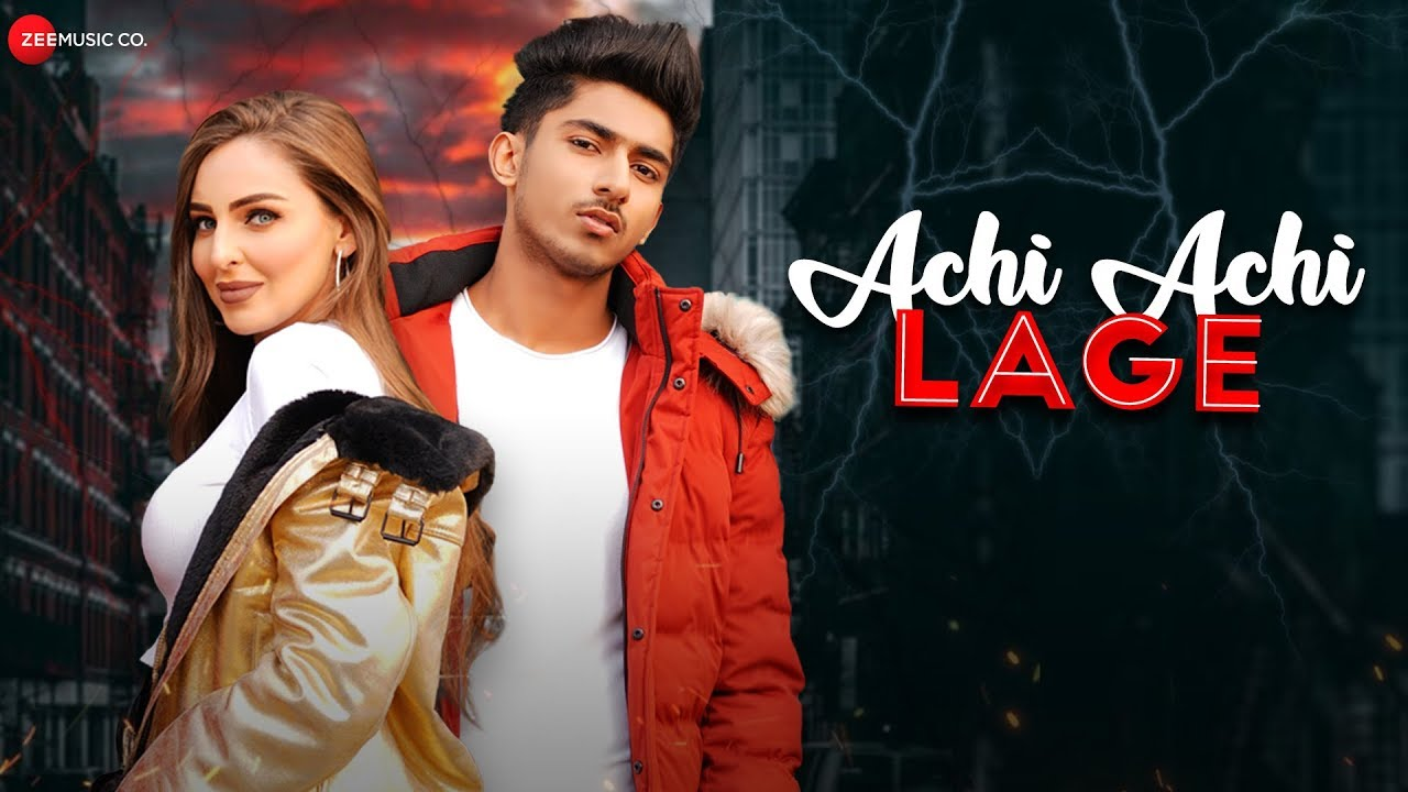 अछि अछि लागे Achi Achi Lage Song Lyrics Hindi - Mandys Lyrics