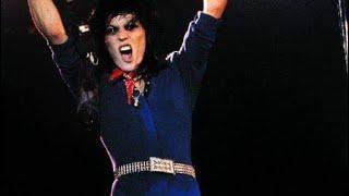 Joan Jett Outlaw