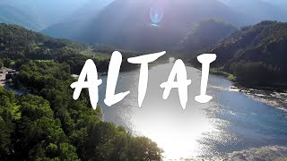 Лучшие места для отдыха с детьми на Алтае