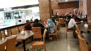 Ayam Dan Ikan Goreng Cianjur Tang City Mall