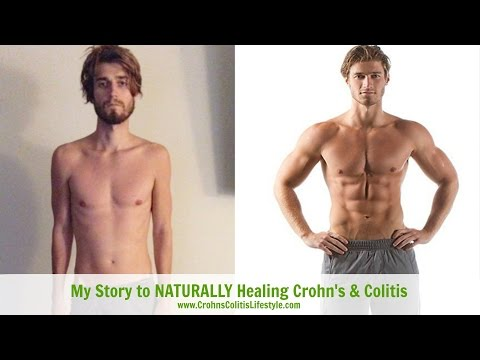 Video How I Healed Crohn's & Colitis Naturally
