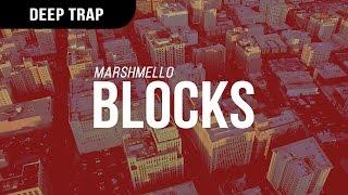 Marshmello - BLocKs
