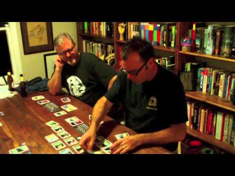 The Dice Men Cometh review Core Worlds (inc Galactic Orders and Revolutions expansions)