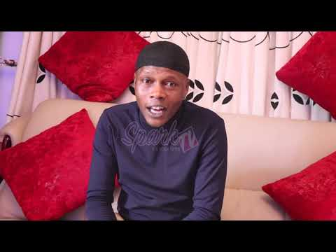 Sheikh Umar tasks Frank Gashumba to donate before asking artists to do so