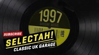 UK Garage & House Classics Mix   1997   Part 1   Mixed By Chris Renegade