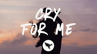 Camila Cabello   Cry For Me (Lyrics)