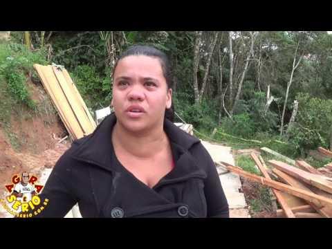Veja qual o motivo que levou a Daniela da Favela do Justinos a se Arrepender de ter votado no Prefeito Ayres Scorsatto