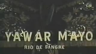 Conjunto Yawar Mayo