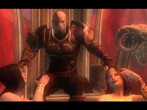 Видео № 0 из игры God of War: Saga [PS3]