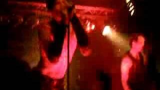 Zeromancer - Clone Your Lover live