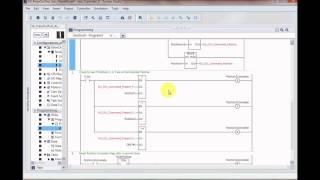 NX I/O Pulse Out Program Example w/o Servo Axis