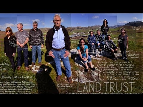 Land Trust   The Lexicon of Sustainability   PBS Food