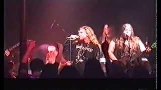 Moonsorrow - Gods Of Thunder Of Wind And Of Rain (Live)