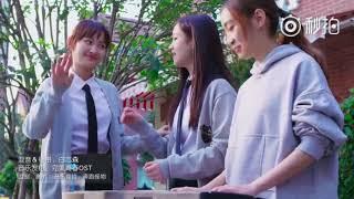 MV【Để Thế Giới Biết Đến Tên Ta】OST BẠN HỌC 200 TRIỆU TUỔI Biểu Diễn: Lý Canh Hy, Lương Bảo Linh Cùng