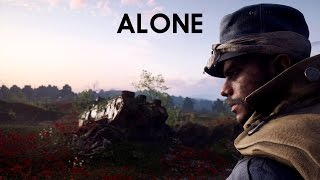 Battlefield 1 Alan Walker - Alone - Cinematic Montage