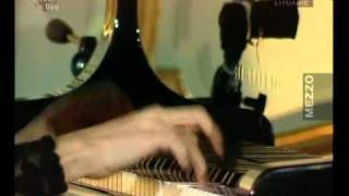 THE GREAT PIANIST ELISSO BOLKVADZE PLAYS BEETHOVEN SONATA LIVE ON MEZZO TV