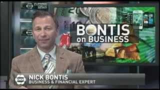 June 06, 2014: Bontis on Business - Episode 092