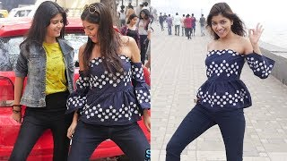 MUMBAI GIRLS DANCING TO SWAG SE SWAGAT | So Effin Cray