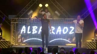 Albatraoz - Dreamhack Summer 2014