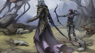 """The Elder Scrolls/Древние Свитки: """"Данмеры Скайрима"""""""