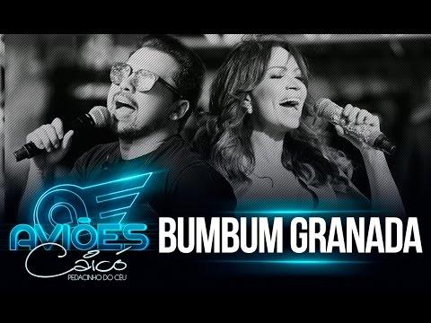 Ouvir Bumbum Granada