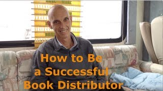 Bhrigupati Prabhu How to be a Successful Book Distributor