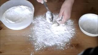 Как из домашнего маршмеллоу сделать сахарную мастику
