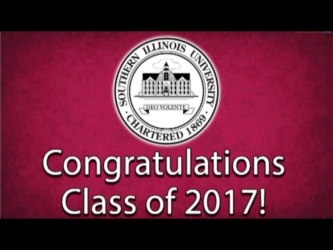 SIU Spring 2017 Commencement | 5:30 PM Session