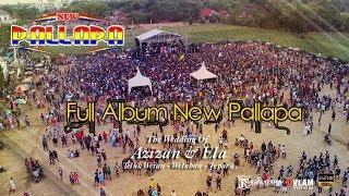 FULL ALBUM NEW PALLAPA  - TELUK WETAN WELAHAN JEPARA -  VLAM PICTURES