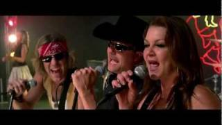 """Big And Rich   """"Fake I.D."""" Ft. Gretchen Wilson"""