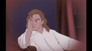 Beauty and the Beast - How the Prince turned into a Beast