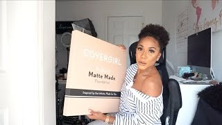 ANOTHER UNBOXING! THANK YOU GOD!