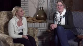 Interview met Malissa